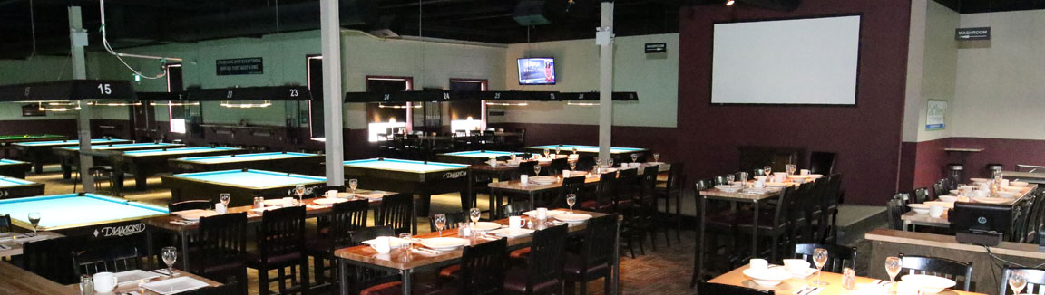 About Corner Bank Sports Bar and Grill